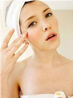 Bí quyết khắc phục mọi nhược điểm vùng da quanh mắt