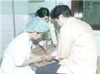 Tan máu bẩm sinh: Căn bệnh di truyền giấu mặt