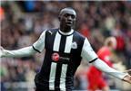 Cisse nhận lời mặc áo đấu mới của Newcastle: Sùng đạo hay đạo đức giả?