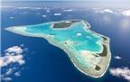 Những hòn đảo đẹp vắng bóng khách du lịch trên thế giới