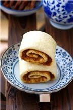 Cách làm bánh bao cuộn nhân mặn ngon tuyệt
