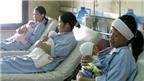 Điều cần biết về thay đổi thân nhiệt ở trẻ sơ sinh