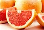Những loại trái cây làm sạch gan tốt nhất