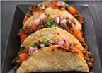 Ẩm thực Mexico: Hấp dẫn 8 món ăn được phố làm từ ngô