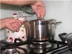 Cách dùng bếp gas tiết kiệm nhất