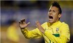 Neymar bị bệnh thiếu máu, phải điều trị lâu dài