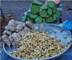 Những món ăn chơi trên bến Ninh Kiều