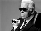 7 bí quyết ăn vận từ ông hoàng thời trang Karl Lagerfeld.