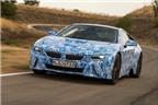 "Xe BMW i8 ""ngang cơ"" Porsche 991 Carrera 4S"