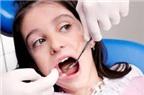Răng sâu bọc thép có làm hôi miệng trẻ?