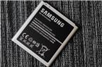 Samsung Galaxy S4 và 5 cách tiết kiệm pin
