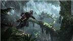 Bản đồ Assassin's Creed IV rộng tương đương với Skyrim