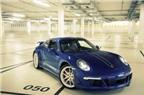 Porsche 911 Carrera 4S phiên bản Facebook