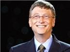 """Những lời khuyên """"bất hủ"""" của Bill Gates với giới trẻ"""