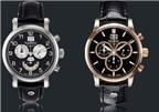 Những mẫu đồng hồ nổi tiếng của Đức