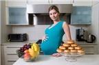AloBacsi ơi, em phải làm gì để thai nhi không bị thiếu chất?