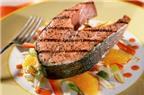 Ăn cá giúp giảm nguy cơ viêm khớp dạng thấp