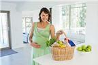 """""""Nhổ tận gốc"""" chứng táo bón trong thai kỳ bằng thực phẩm"""