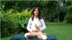 5 động tác yoga để trẻ mãi không già