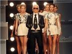 7 lời khuyên về thời trang từ Karl Lagerfeld