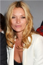 Kate Moss - siêu mẫu không tuổi và bí quyết giữ da đẹp 20 năm