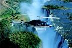 Livingstone: Địa điểm du lịch đẹp nhất Zambia