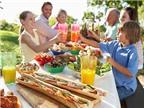 Những hiểu lầm về vệ sinh thực phẩm khi đi dã ngoại