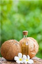 7 cách dùng dầu dừa để đẹp hoàn hảo