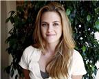 Kristen Stewart: Giàu có, nổi tiếng vẫn muốn đi học