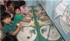 Rửa tay phòng bệnh