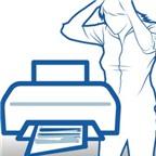 Giải quyết 10 lỗi phổ biến nhất của máy in