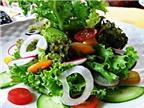 Chế độ ăn giúp bạn giảm cân hiệu quả