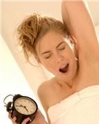 Những lợi ích của việc ngủ dậy sớm