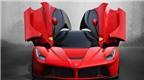 Ferrari sẽ có thêm siêu xe hybrid