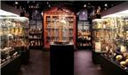 Ghé thăm 7 bảo tàng kỳ quặc ở Amsterdam