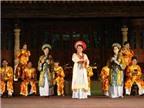 Tháng vàng du lịch di sản Huế
