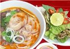 Những món ăn dân dã nổi tiếng xứ Huế