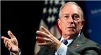 Tỷ phú Bloomberg: 'Muốn thành công thì tắm ít thôi'
