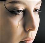 Chảy nước mắt sống, bệnh gì?