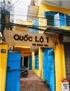 Cafe Quốc lộ 1 - 'đại bản doanh' của dân yêu du lịch