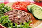 Giảm cân thành công với chế độ ăn kiêng 'low carb'