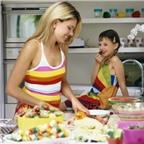 Cách bổ sung vitamin cho trẻ hiệu quả