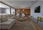 Phong cách nội thất cho căn nhà hiện đại và ấm cúng