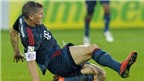 Bayern: Schweinsteiger có nguy cơ vắng mặt dài hạn