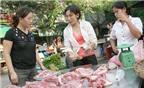 Cách nhận biết thịt lợn, bò bị bơm nước