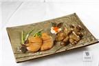 3 món ngon cho mùa nấm Matsutake