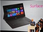 Acer khuyên Microsoft không nên bán Surface