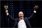 Tại sao Amazon bán Kindle Fire rẻ như thế?