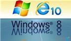 Internet Explorer vẫn sống tốt