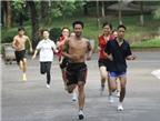 Làm sao để tập luyện không mệt mỏi?